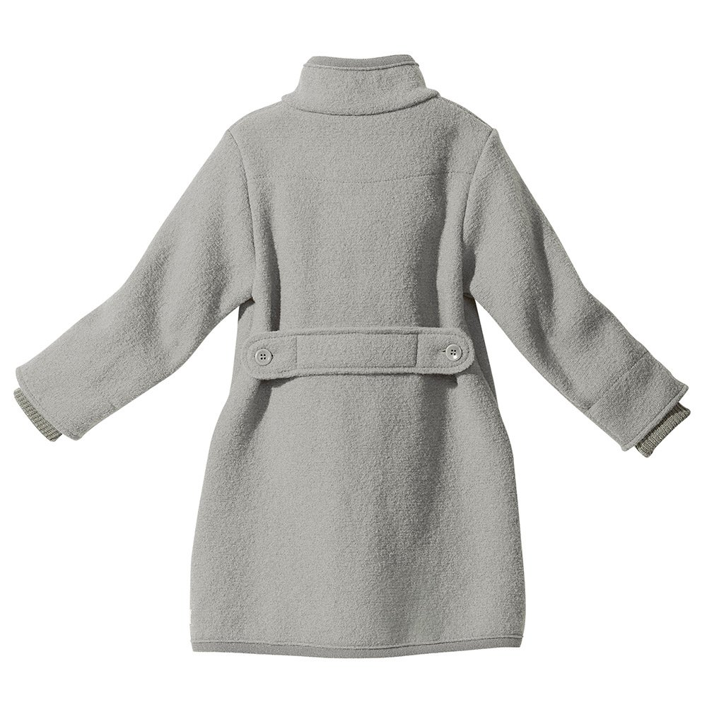 Disana Walk Wool Coat