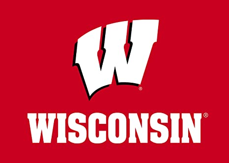 sports shoes a3e05 e6c47 Wisconsin Badgers Blanket for a Blanket - 50 quot x70 quot  - BUY 1