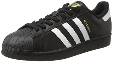 Cheap Adidas Originals Superstar Triple Black/black Culture Kings