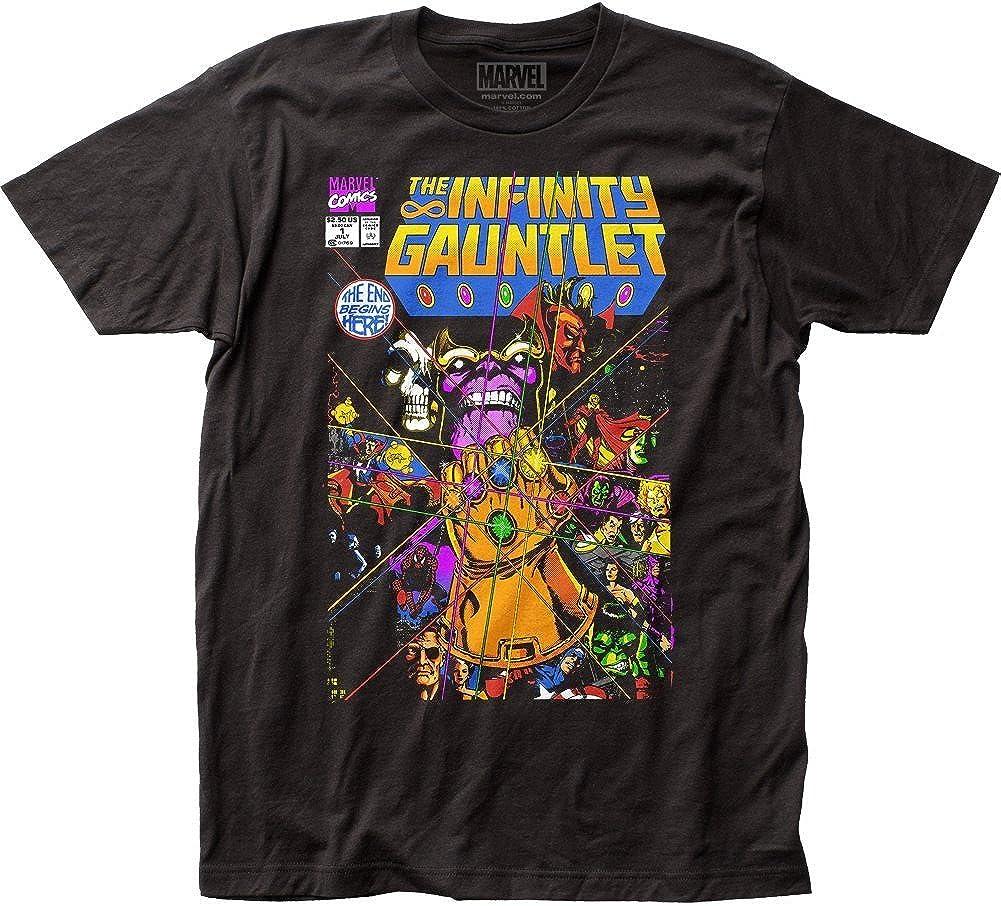 Destroy Gauntlet T-Shirt Avengers Endgame Marvel