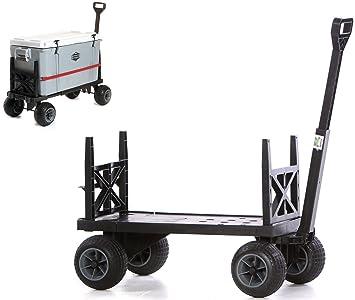 Amazon.com: Carro para conservadora con ruedas para Igloo ...