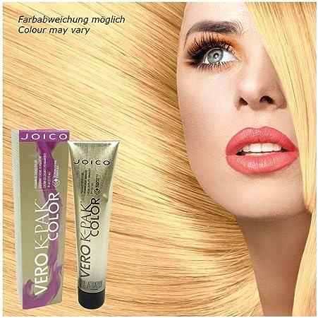JOICO Vero K-Pak Tinte Crema permanente para el cabello ...