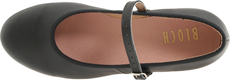 Bloch Dance Women's Tap N On Tap Shoe B0041HYY0K 11 N Tap US|Black 0b3cb7
