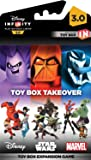 Disney Infinity 3.0 : Toy Box Takeover (A Toy Box Expansion Game) (PS4/PS3/Xbox One/Xbox 360) (輸入版)
