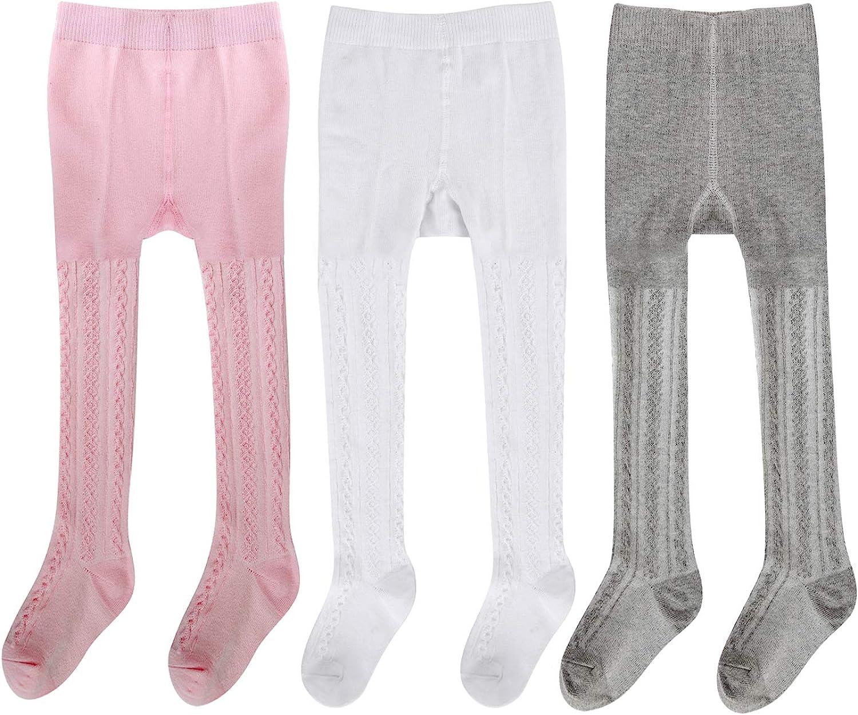 Baby Tights Baby Toddler Infant Girls Newborn Kids Seamless Cotton Leggings Pantyhose