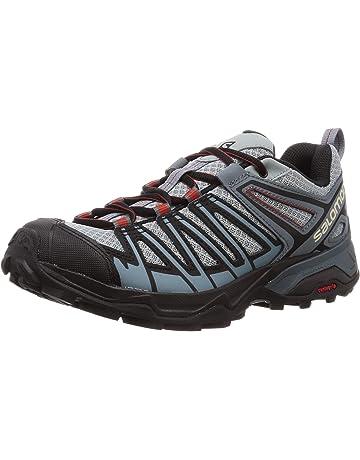 d573d34c9 Salomon X Ultra 3 Prime, Zapatillas de Senderismo para Hombre
