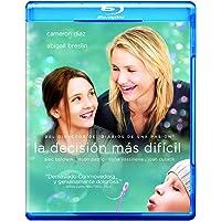 La decision Más Difícil [Blu-ray]