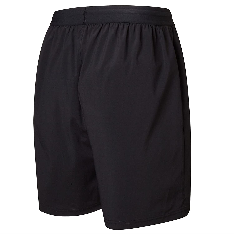 2017-2018 Liverpool Away Shorts Kids Black