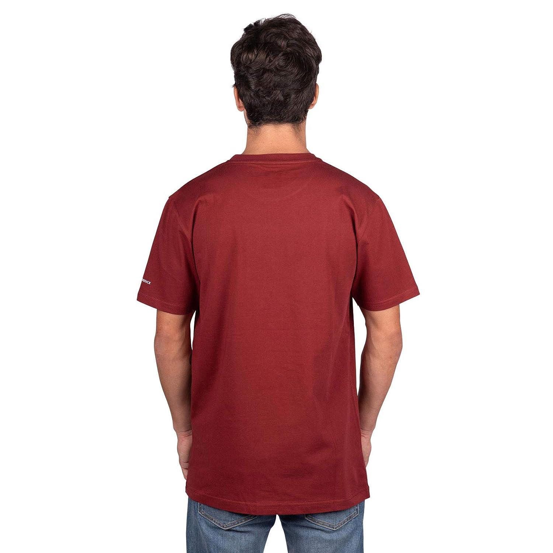 Cleptomanicx Cleptomanicx Cleptomanicx Herren T-Shirt Möwe T-Shirt B078WV446Q T-Shirts Schön 4eb518