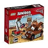 レゴ(LEGO)ジュニア メーターのジャンクヤード 10733