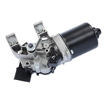 Borrador del Motor Motor de limpiaparabrisas (Motor de limpiaparabrisas (parte delantera,