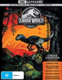 Jurassic Park: 5-movie Collection