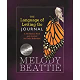 The Language of Letting Go Journal: A Meditation Book and Journal for Daily Reflection