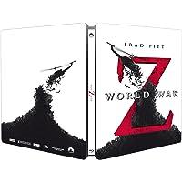 World War Z (Steelbook- Edizione Limitata) [Italia]