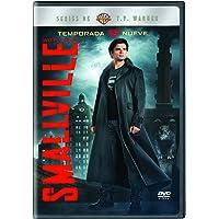 Smallville, Temporada 9 [Blu-ray]