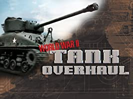 Tank Overhaul Season 1