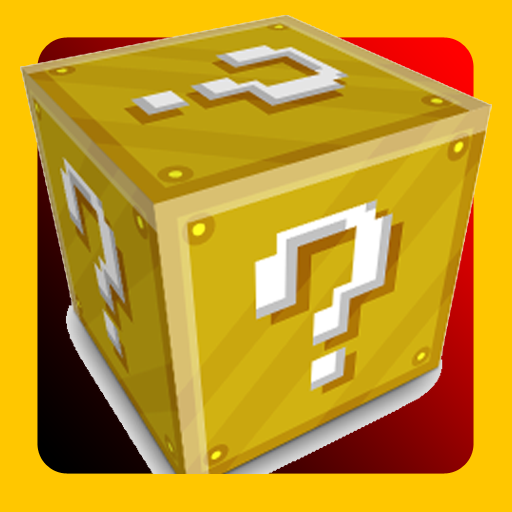 lucky-gold-blocks-mod-for-pe