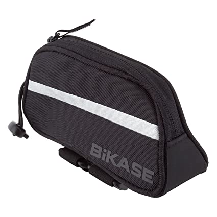 Amazon.com: bikase 1070 tri-fly-2 top-tube Tri Bolsa Color ...