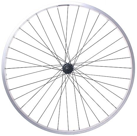 26 rueda delantera bicicleta
