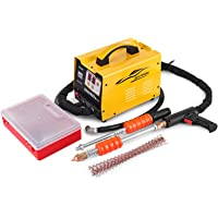 VEVOR Máquina de Reparación de Abolladuras 220V Kit Herramientas de Reparación de La Abolladura Abolladuras Coche…