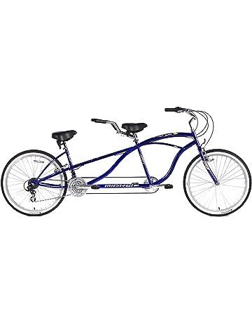 Micargi Island Tandem Bicycle 819e6ed3c