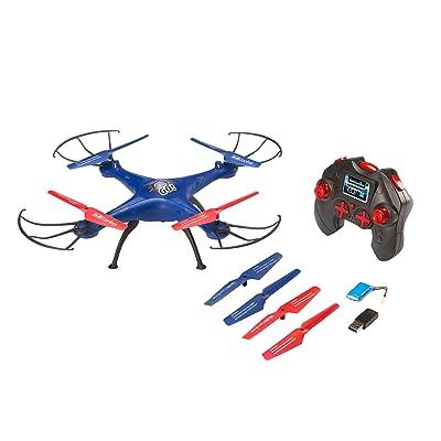 Revell Control 23877 - Quadrocoptère Go -