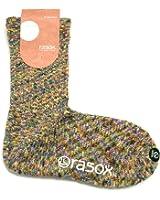 (ラソックス) rasox 靴下 CA060LC35