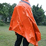 Forfar 1Pcs Outdoor Emergency Hi-Vis Survival