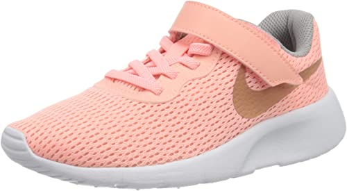 NIKE Tanjun (PSV), Zapatillas de Running para Niñas: Amazon.es: Zapatos y complementos