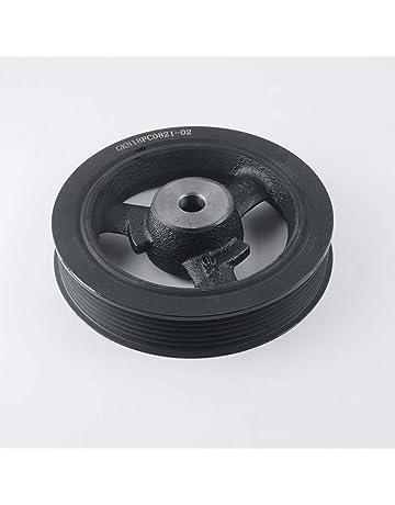 BELEY T10355 Cl/é /à poulie de Vilebrequin 4 Vibrations Amortisseur Outil pour VW Audi Seat Skoda 1.8 2.0 TSI TFSI