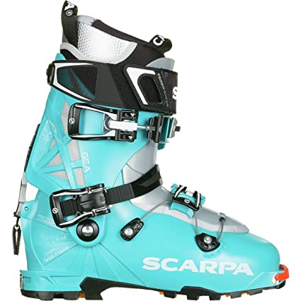 Amazon.com   SCARPA Women s Gea AT Boots   Sports   Outdoors 5a49fee19