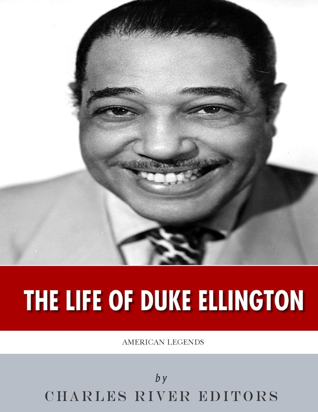 Download American Legends: The Life of Duke Ellington pdf epub