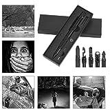Xflyee Tactical Pen Stainless Steel Tactical Pen