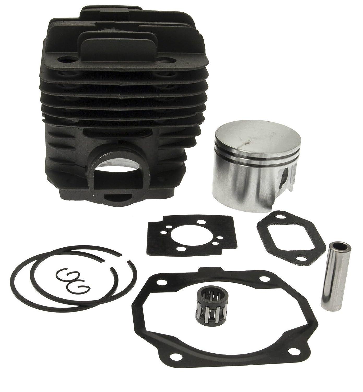 Forspero Cylindre Piston Joint roulements Haut de Gamme Kit de Reconstruction pour STIHL TS400# 4223 0201200