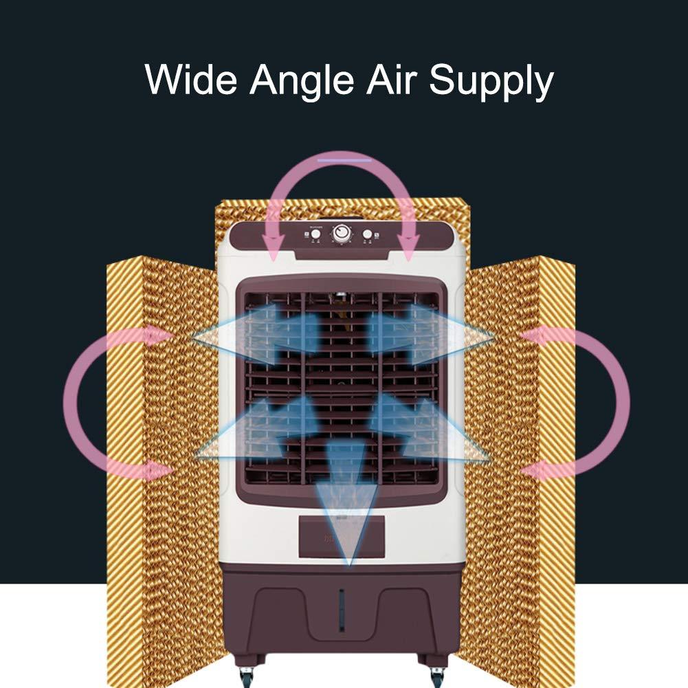 HYXL Móvil Aire Acondicionado,climatizador Portátil ...