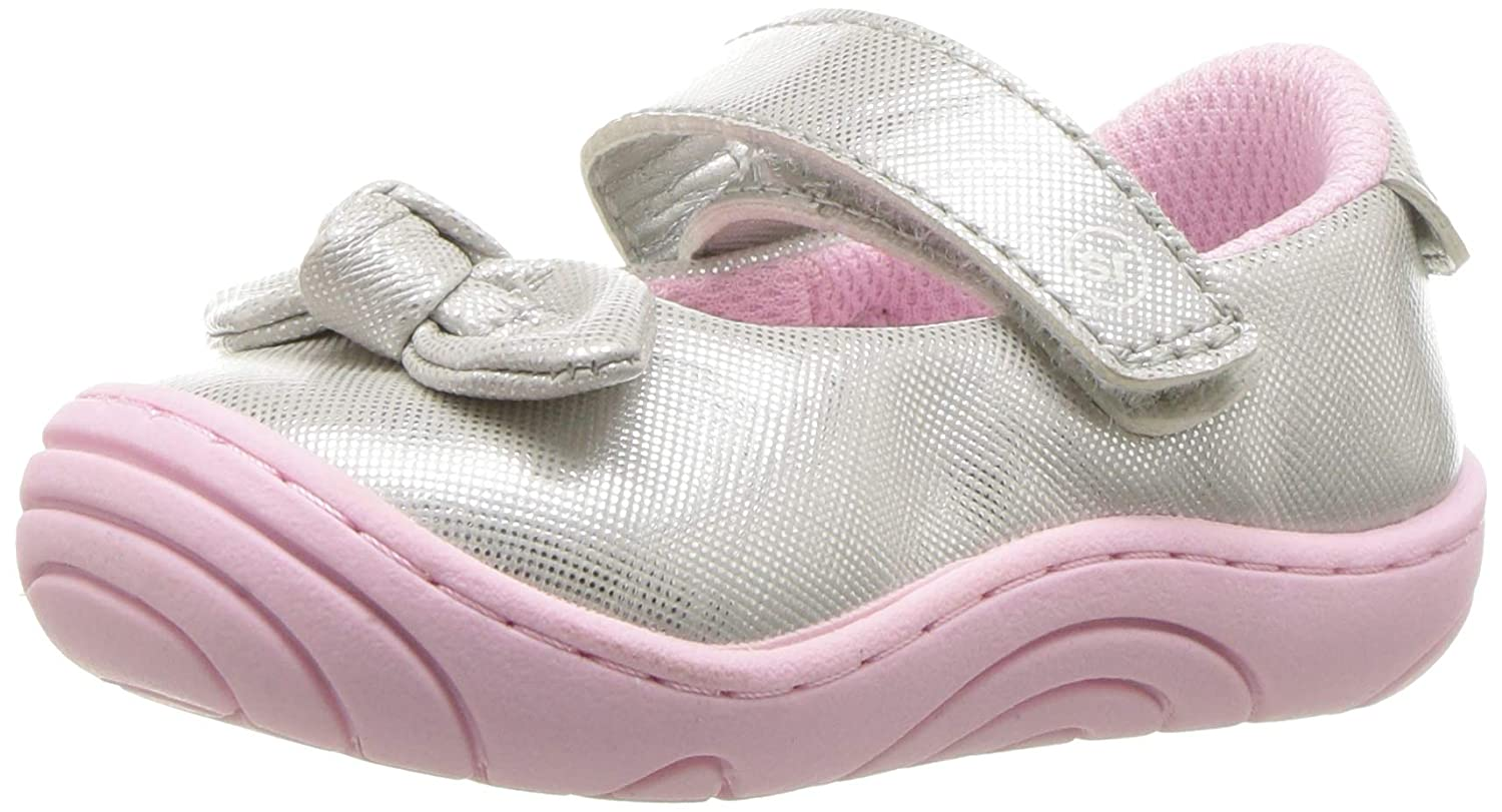 Stride Rite Kids' Sr-Lily Mary Jane Flat