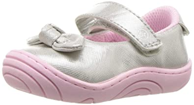 Amazon.com: Stride Rite Sr-Lily Mary Jane - Chanclas para ...