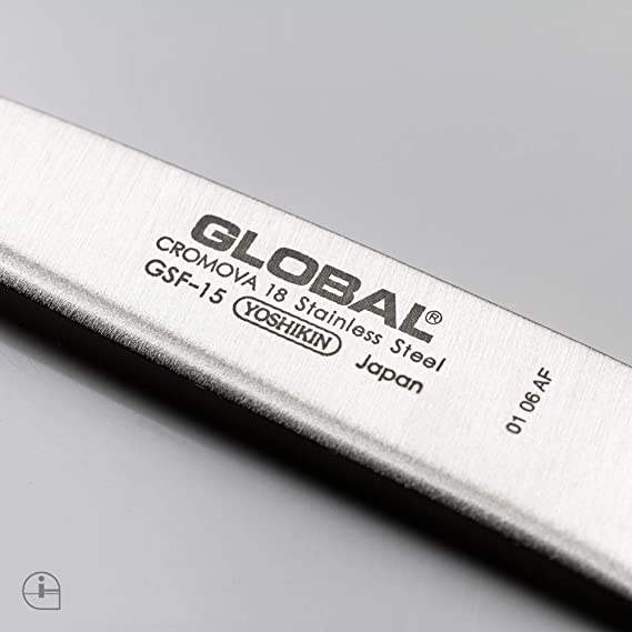 Amazon.com: Global GSF-15 – Cuchillo de pelar 3 inch, 8 cm ...