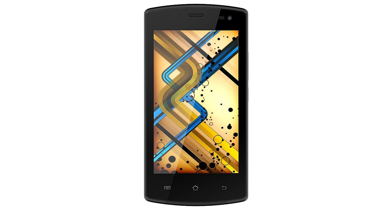 iVooMi iV SMART 4G