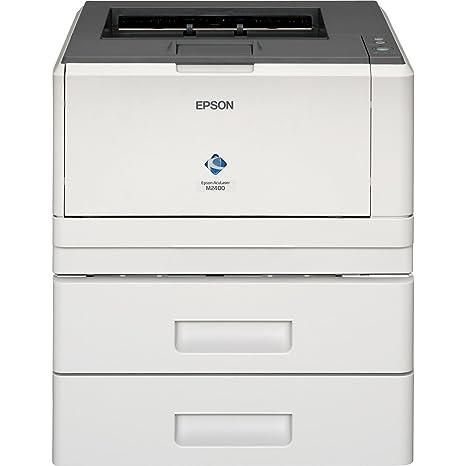 Epson Aculaser M2400 DTN - Impresora láser (A4, 1200 x 1200 ...