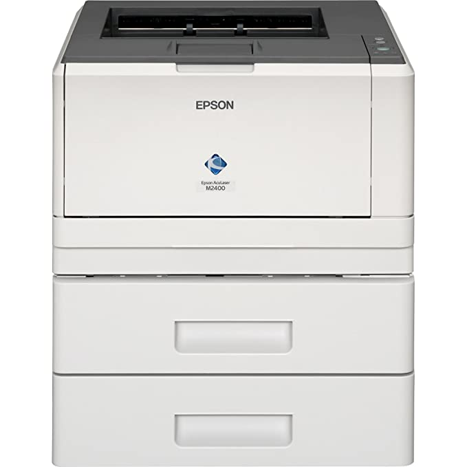 Epson Aculaser M2400 DTN - Impresora láser (A4, 1200 x 1200 dpi ...