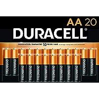 Deals on Duracell CopperTop AA Alkaline Batteries 16ct