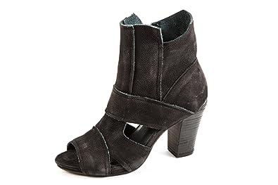 Felmini Toe Damen Peep Toe Felmini Pumps Schwarz Gr. 37  Amazon   Schuhe 5ec3d2