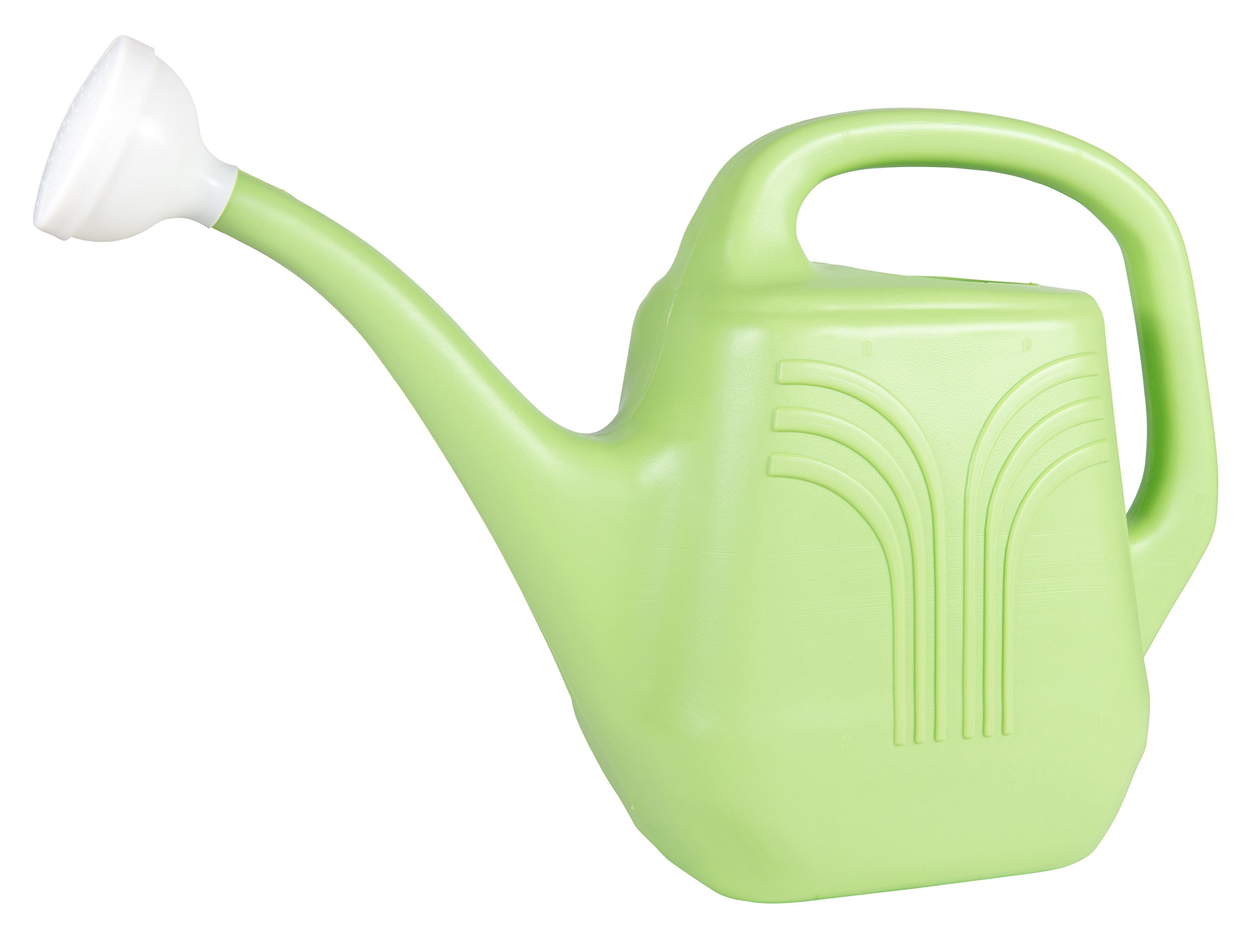 Bloem Classic JW Watering Can, 2 Gallon, Honey Dew (JW82-25)
