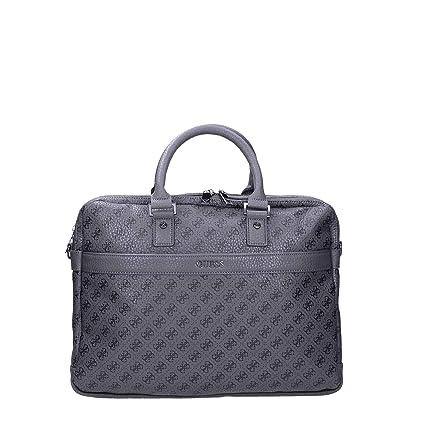 Guess City Workbag Black: Amazon.it: Scarpe e borse