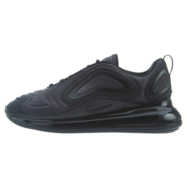 Black Black-anthracite Nike Men's Air Max 720 shoes