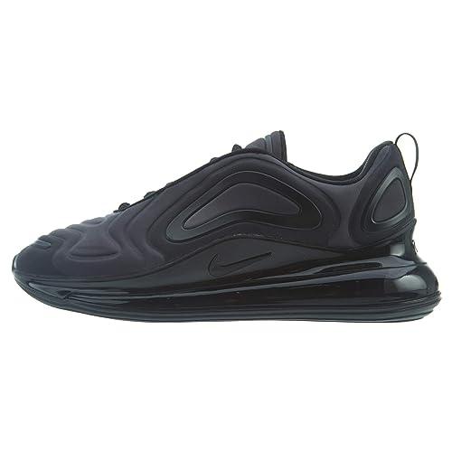 Nike Air Max 720 Noir: : Chaussures et Sacs