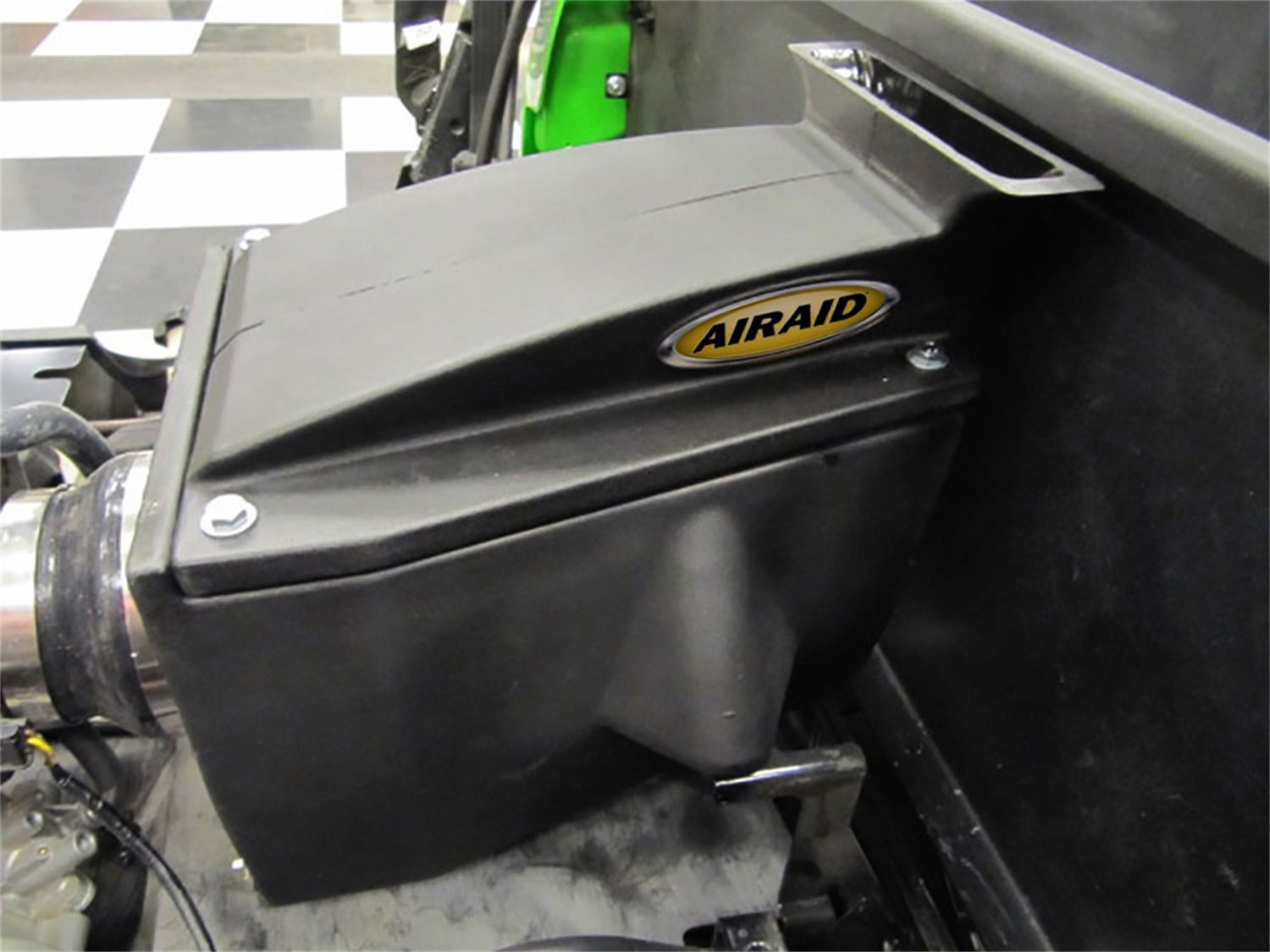 Airaid 883-274  SynthaMax Dry Filter Intake System