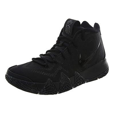low priced cbda6 88352 Amazon.com | NIKE Kyrie 4 'Triple Black' - 943806-008 | Shoes