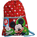Disney Mickey Mouse Sac à dos Sac pour l'ecole